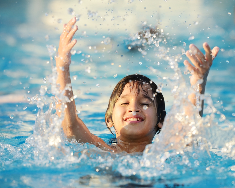 Schwimmkurs bei Schwimmschule Bambini