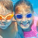 Schwimmtraining Schwimmschule Bambini Salzburg