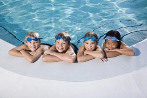 Schwimmschule Bambini Salzburg