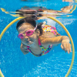 schwimmen lernen mit schwimmschule bambini