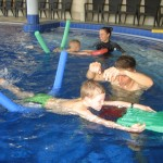 Schwimmschule Salzburg Bambini