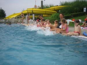 ´Bergxi´ - Das Erlebnis Freibad in Bergheim
