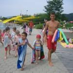 Schwimmkurse Salzburg