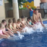 Schwimmkurs Salzburg