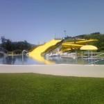 Schwimmbad Freibad Bergxi in Bergheim